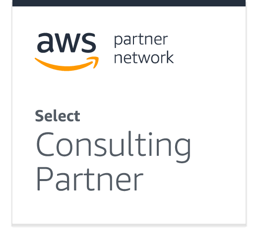Amazon Partner Network Select Consulting Partner